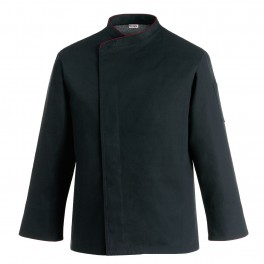 Giacca Chef - BLACK CONFORT EXTRA